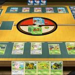 Play Pokémon Card Games and enjoy Pokémon World