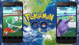 Pokémon Go doesn't play accurately like a classic Pokémon game