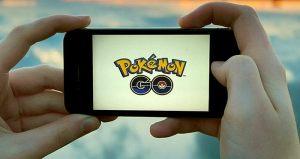 go-pokemon