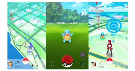 4 Tips and Tricks for Reaching Pokémon GO Level 5 and More