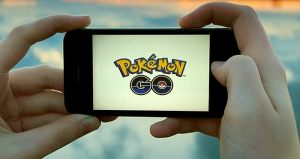 go-pokemon
