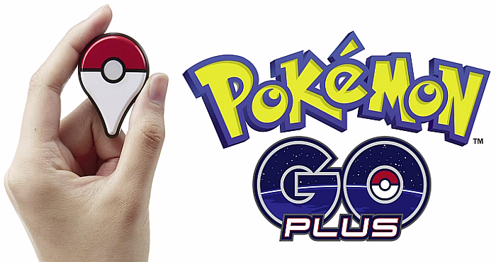 Pokemon Go Plus will be your Wearable Device