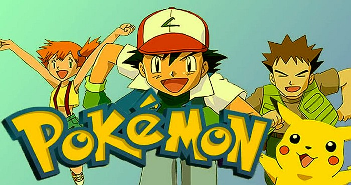 Watch Pokémon TV Shows and Movies on Netflix